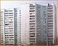 Пластиковые окна для домов серии п-43 по низким ценам - комп.
