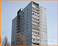 Пластиковые окна для домов серии п-68/01 по низким ценам - к.